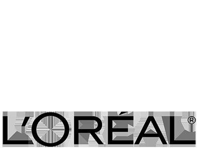 лореаль лого:
