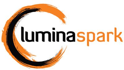Bildergebnis für lumina spark logo